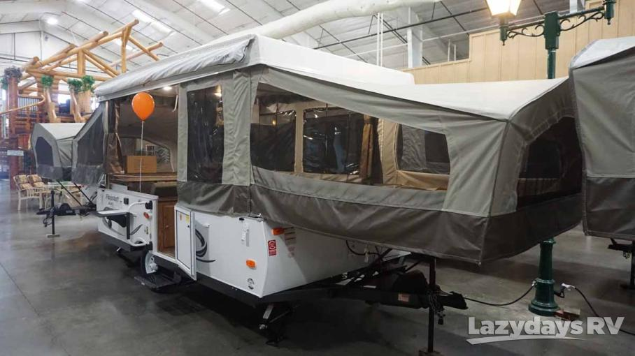 2016 Forest River Flagstaff 227