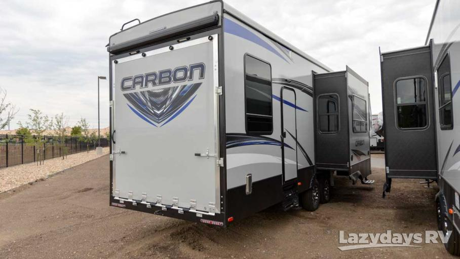 2017 Keystone RV Carbon 5th 364