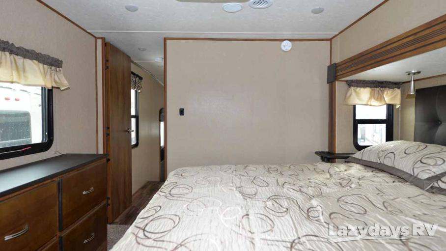 2016 Coachmen Chaparral 390QSMB