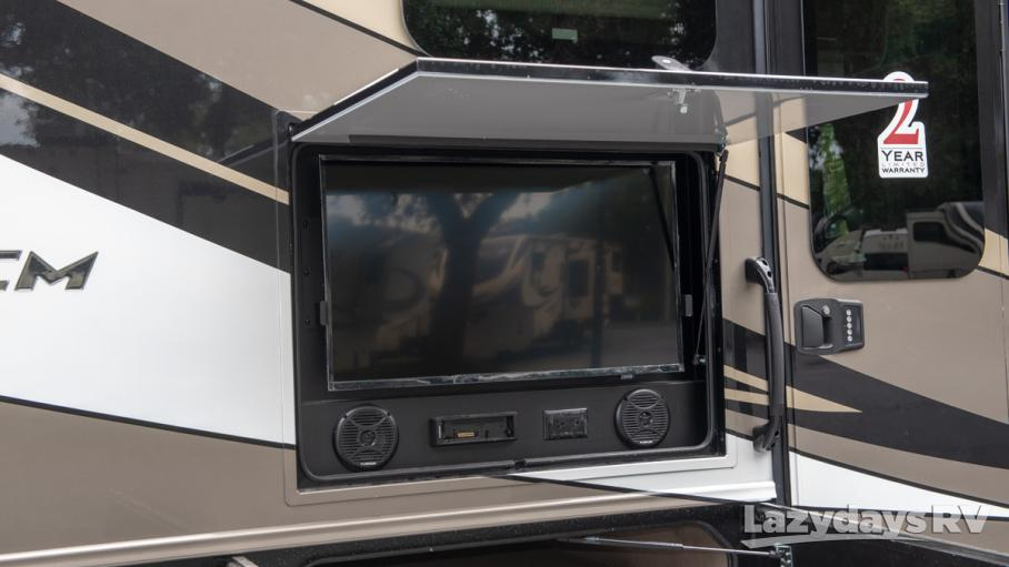 2019 Entegra Coach Emblem 36T