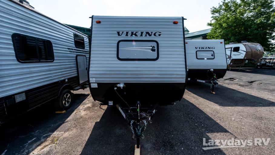 2019 Coachmen Viking 17FQS