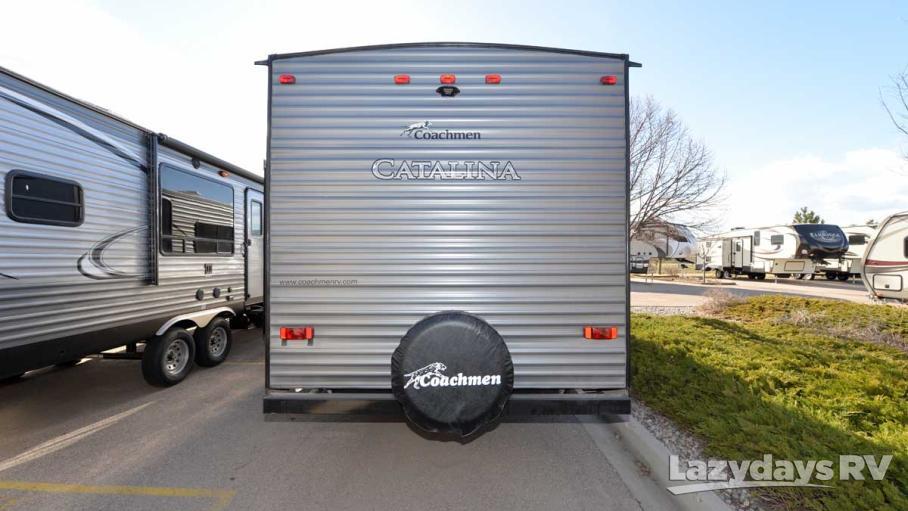 2016 Coachmen Catalina 261BHS
