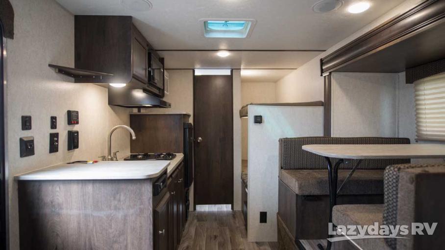 2018 Starcraft Autumn Ridge Outfitter 18BHS