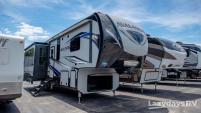 2018 Keystone RV Avalanche