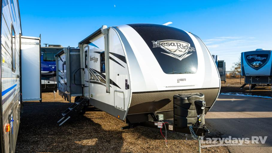 2020 Highland Ridge RV Mesa Ridge Limited