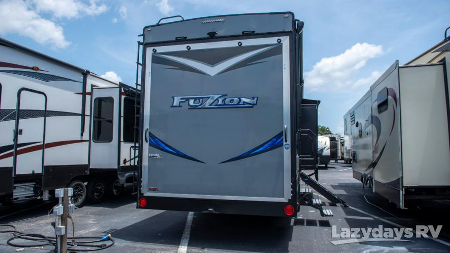 2017 Keystone RV Fuzion Series 384