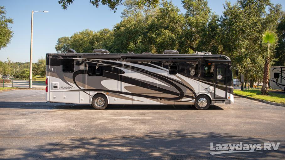 2019 Forest River Berkshire 39B-360