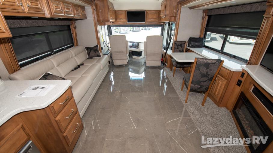 2019 Monaco Marquis  40L