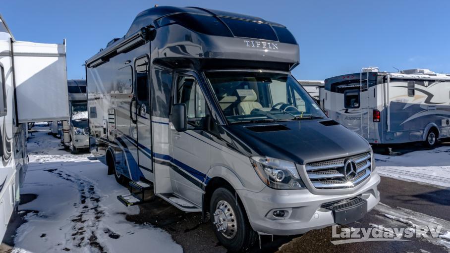 2019 Tiffin Motorhomes Wayfarer 25RW