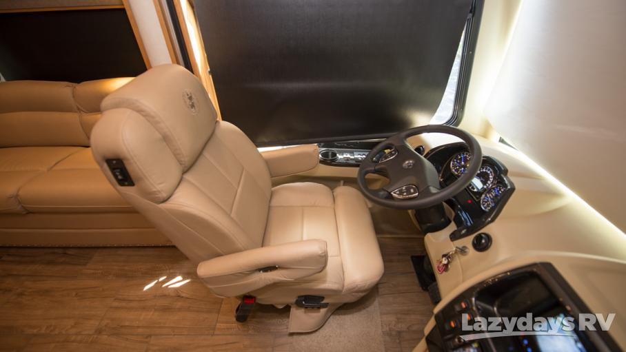 2019 Tiffin Motorhomes Breeze 33BR