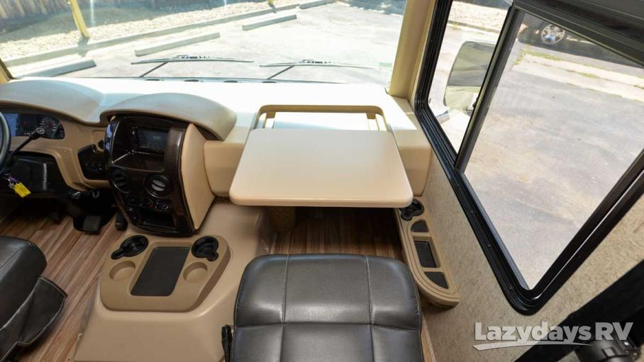 2017 Thor Motor Coach Miramar 34 4 For Sale In Denver Co