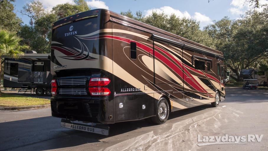 2017 Tiffin Motorhomes Allegro Bus 40SP