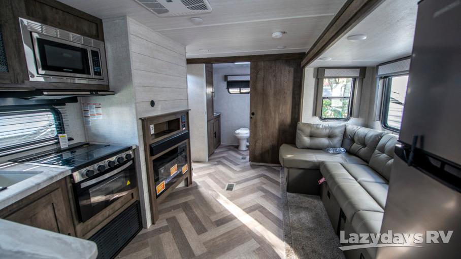 2020 Forest River Cedar Creek Cottage