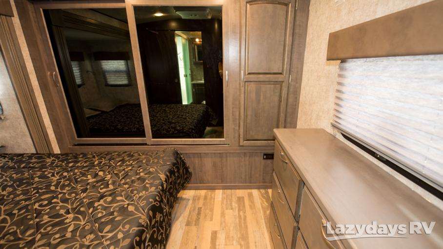 2016 Winnebago Instinct 31RLSS