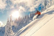 The Ultimate Guide to Ski Season for RVers