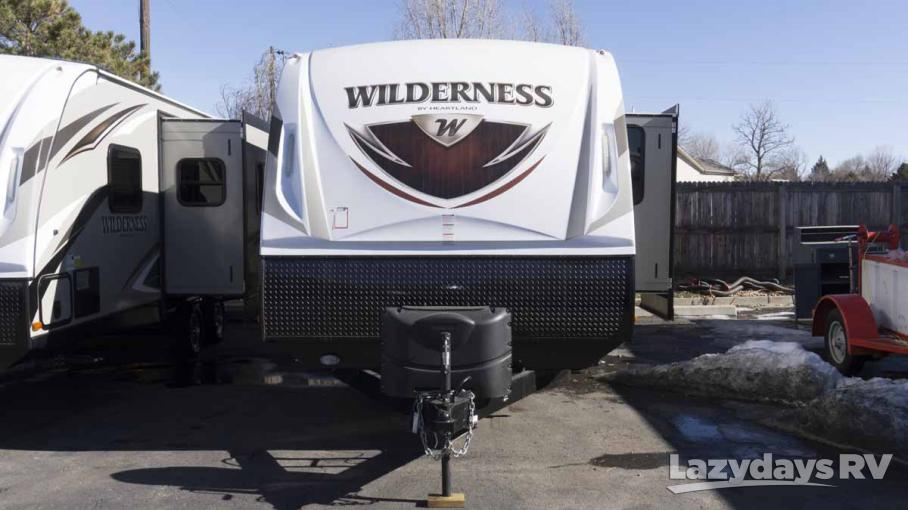 2016 Heartland WILDERNESS 2575RK