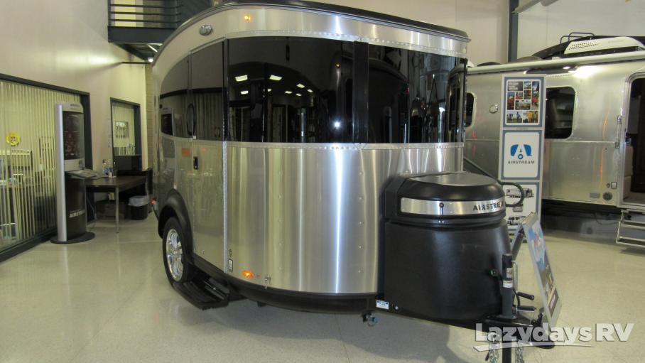 Airstream Basecamp | Travel Trailers for Sale in AZ | Lazydays