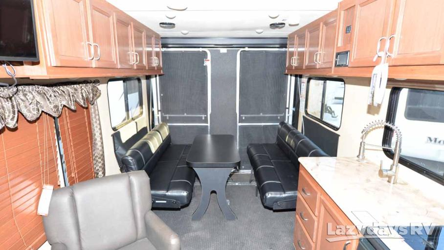 2015 Forest River Vengeance 27BH14