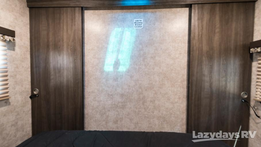 2018 Open Range Ultra Lite 2510BH