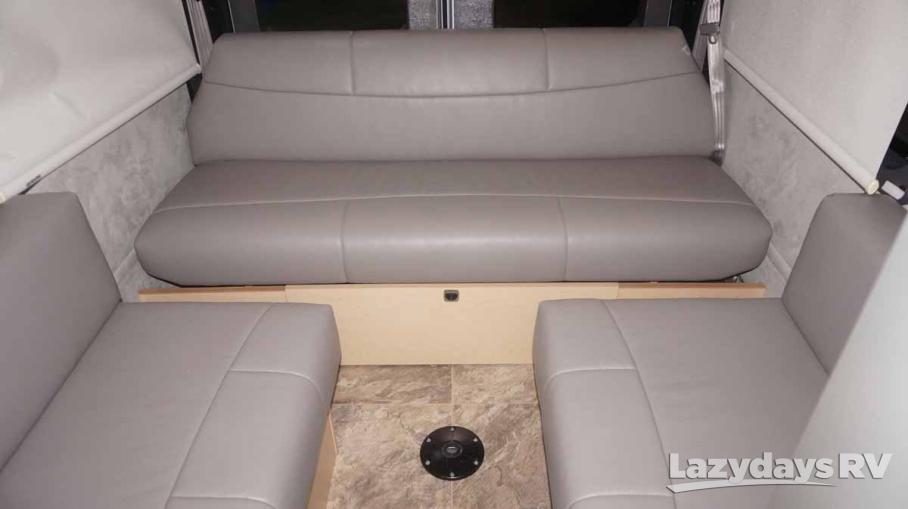 2016 Pleasure-Way Lexor TS