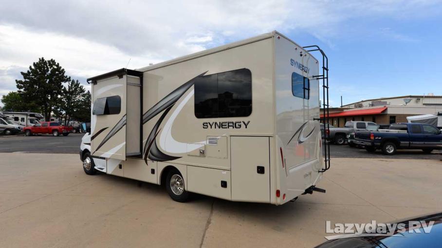 2017 Thor Motor Coach Synergy Sprinter TT24