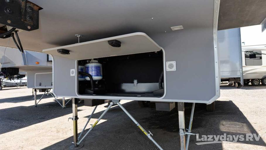 2016 Open Range Roamer RF316RLS