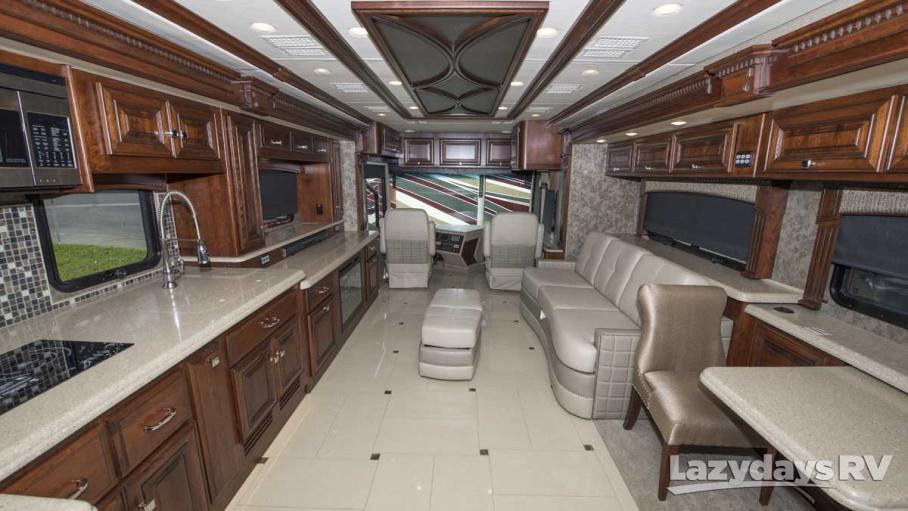 2016 Monaco Dynasty 45D