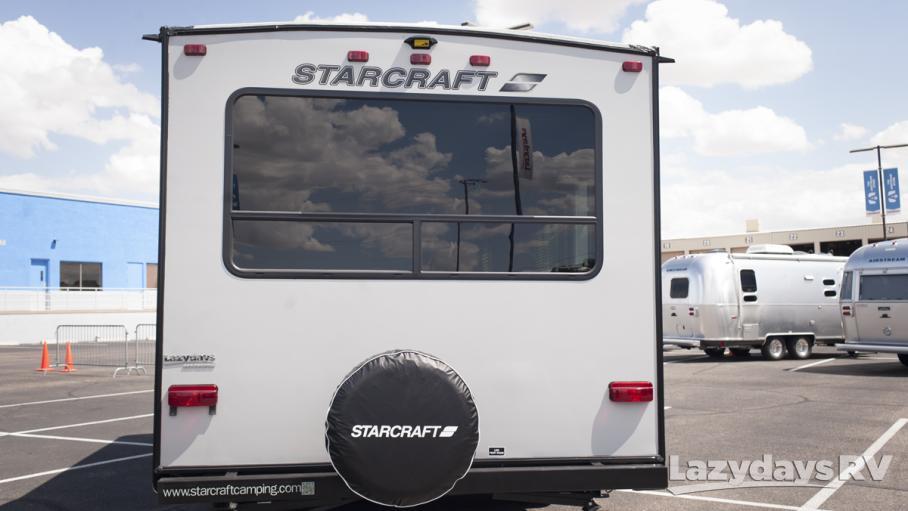2016 Starcraft Launch Ultra Light 22BUD