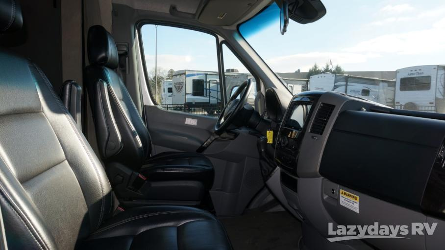 2018 Airstream Atlas MURPHY