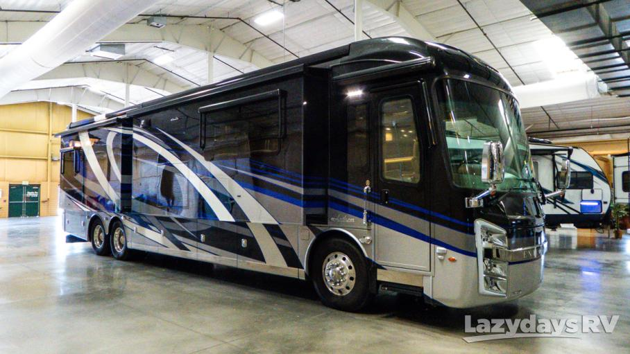 2019 Entegra Coach Anthem 42DEQ