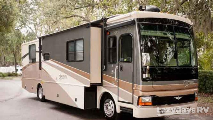 2006 Fleetwood RV Discovery 39S