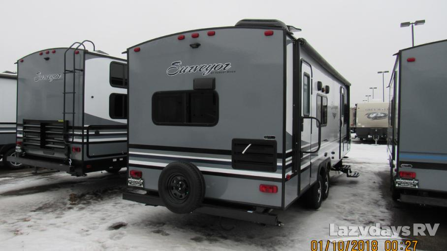 2018 Forest River Surveyor LE 264RKLE