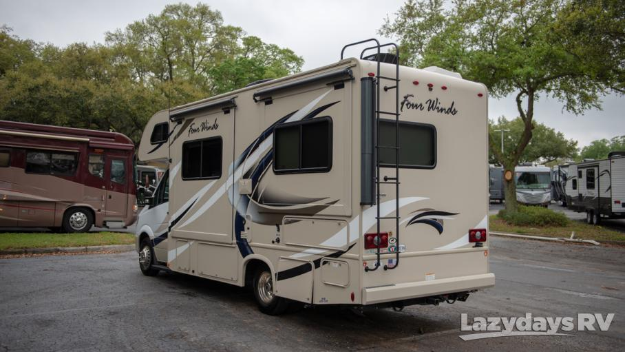 2018 Thor Motor Coach Four Winds Siesta 24FS