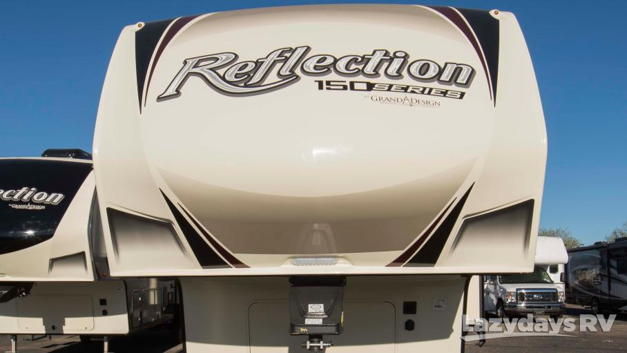 2018 Grand Design Reflection 230RL