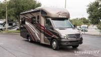2018 Thor Motor Coach Four Winds Siesta Sprinter