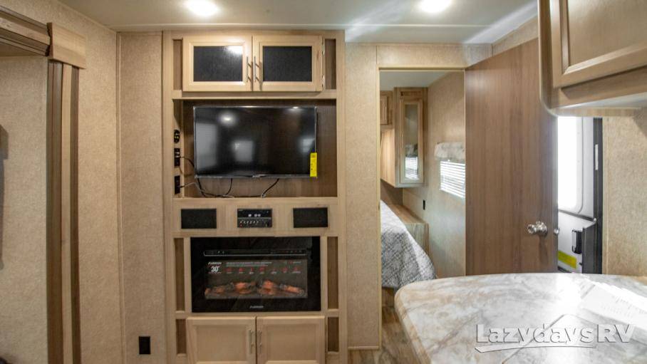 2019 Coachmen Catalina Legacy Edition 323BHDSCK