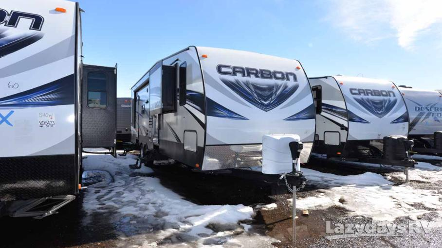 2016 Keystone RV Carbon TT 31