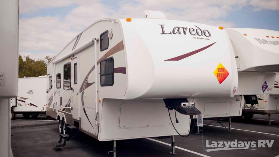 2007 Keystone RV Laredo 32RS
