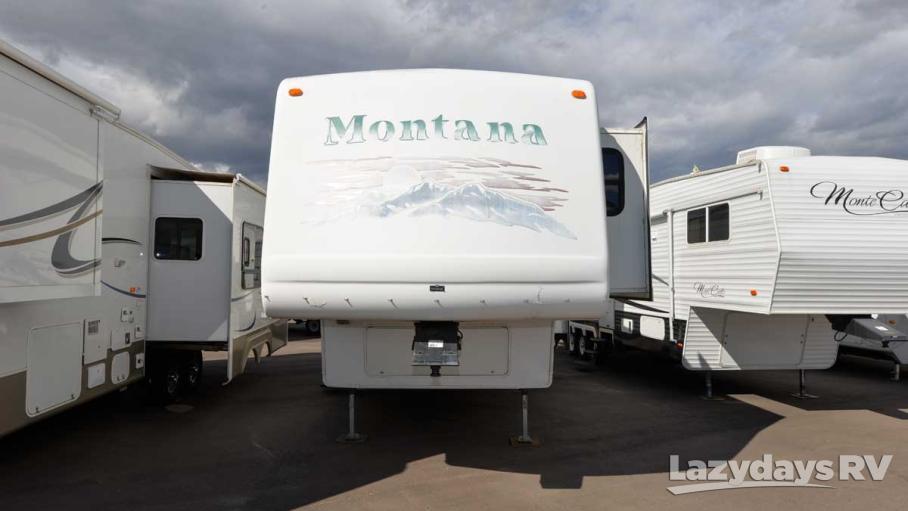 2003 Keystone RV Montana 3295RK