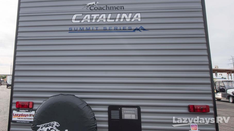 2020 Coachmen Catalina Summit Series 221DBSCK