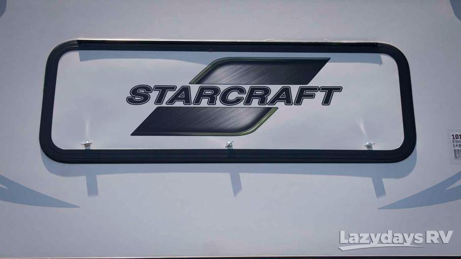 2015 Starcraft Launch 18BH