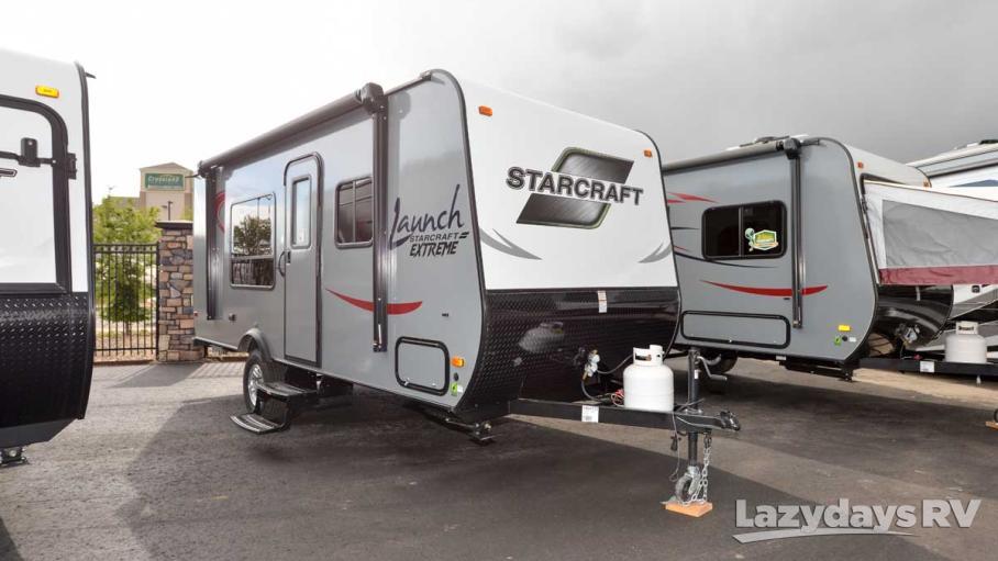 2017 Starcraft Launch 17QB