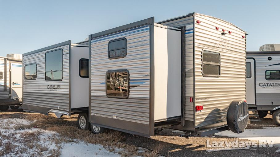 2019 Coachmen Catalina Legacy Edition 323BHDSCKLE