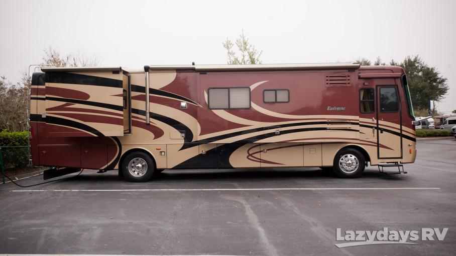 2007 Holiday Rambler Endeavor 40SKQ