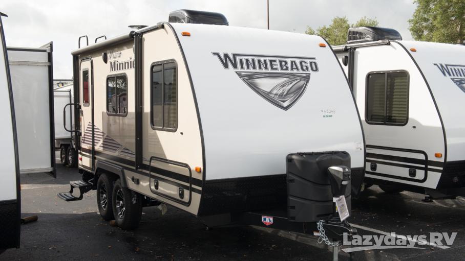 2019 Winnebago Micro Minnie