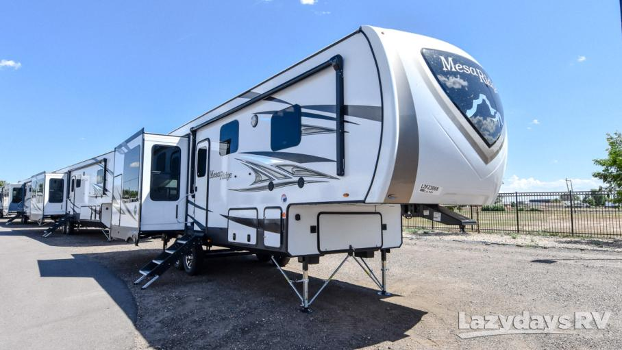 2020 Highland Ridge RV Mesa Ridge