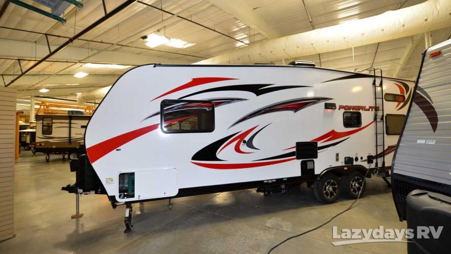 2016 Pacific Coachworks Powerlite 24FBXL