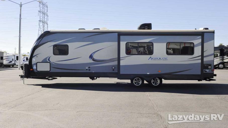 2015 Dutchmen Aerolite 294RKS