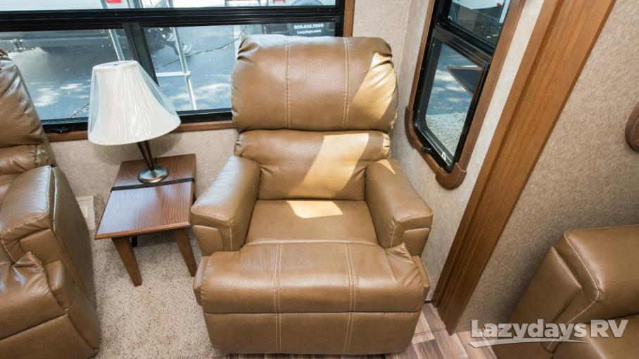 2016 Open Range Journeyer JT337RLS