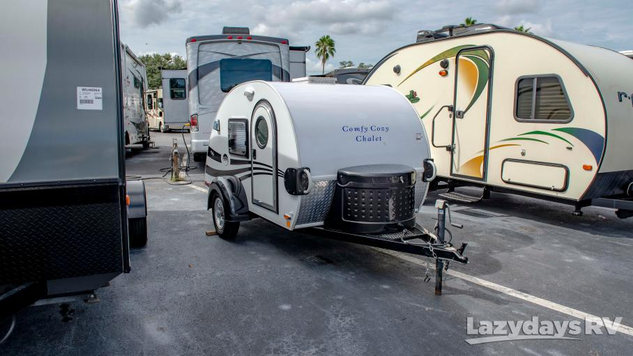 2016 Little Guy Trailer T At B Outback For Sale In Tampa Fl Lazydays